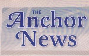 Anchor News Logo