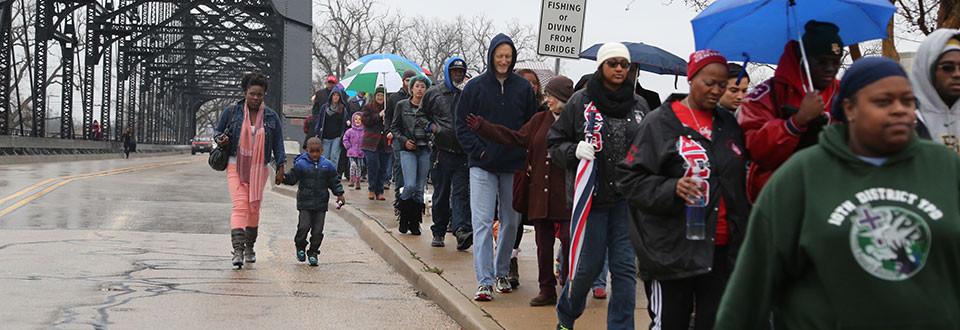 3-Selma March